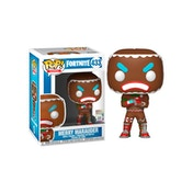 Merry Marauder (Fortnite) Funko Pop! Vinyl Figure #433