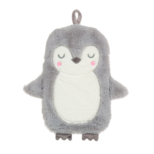 Sass & Belle Siku Penguin Hot Water Bottle