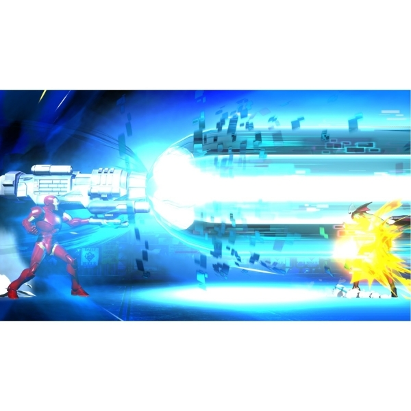 Marvel vs Capcom 3 Fate Of Two Worlds Game Xbox 360 - Image 3