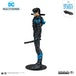 Nightwing DC Multiverse McFarlane Toys Action Figure - Image 5