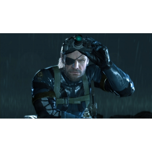 Metal Gear Solid Ground Zeroes Game Xbox 360 - Image 4