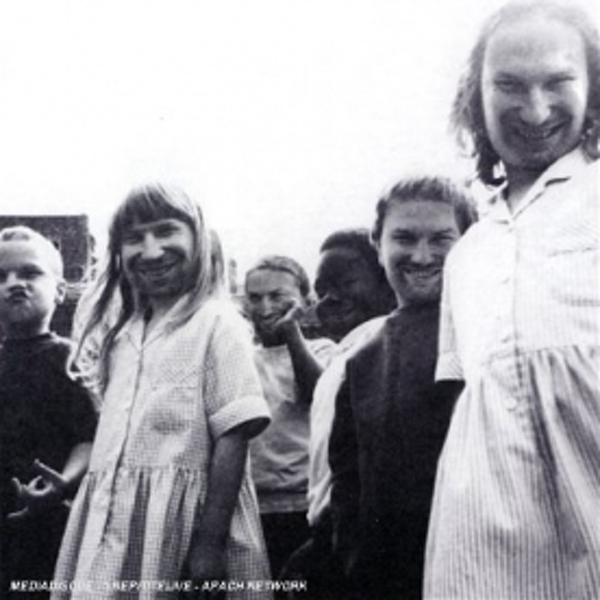 Aphex Twin - Come To Daddy CD