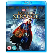 Marvels Doctor Strange Blu-ray