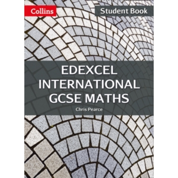 Edexcel International GCSE Maths Student Book Second edition