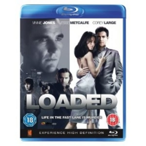 Loaded Blu-ray