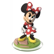 Ex-Display Disney Infinity 3.0 Minnie Mouse Character Figure Used - Like New