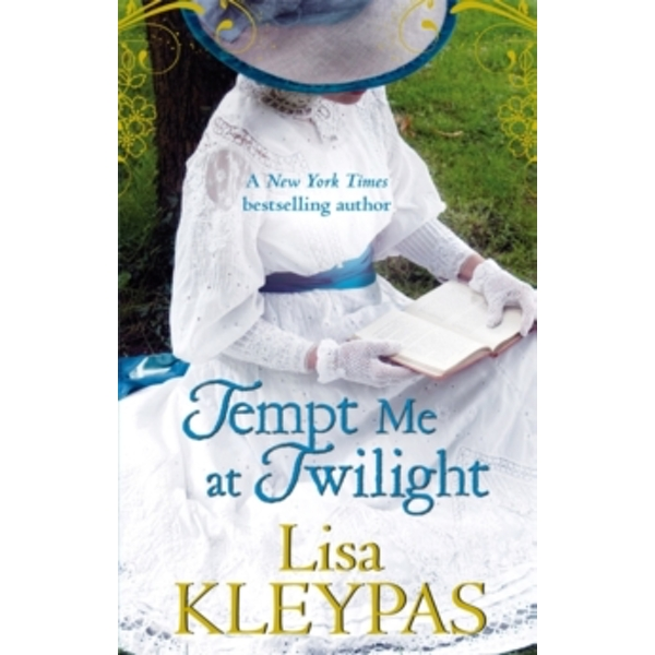 Tempt Me At Twilight : Number 3 in series