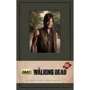 Daryl Dixon (The Walking Dead) Hardcover Ruled Journal
