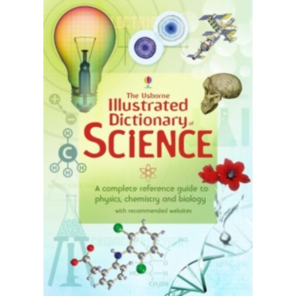 Illustrated Dictionary of Science by Corinne Stockley (Paperback, 2012)
