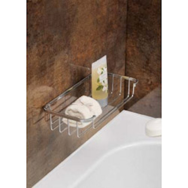 SupaHome Large Rectangular Soap Tray