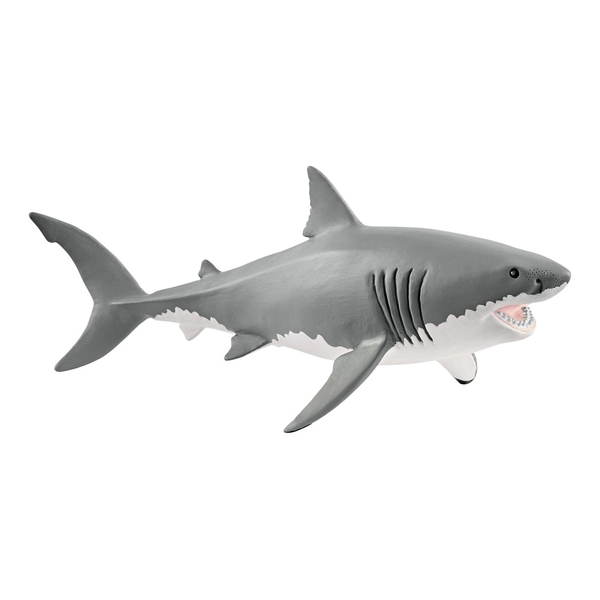 Schleich Wild Life - Great White Shark Figure
