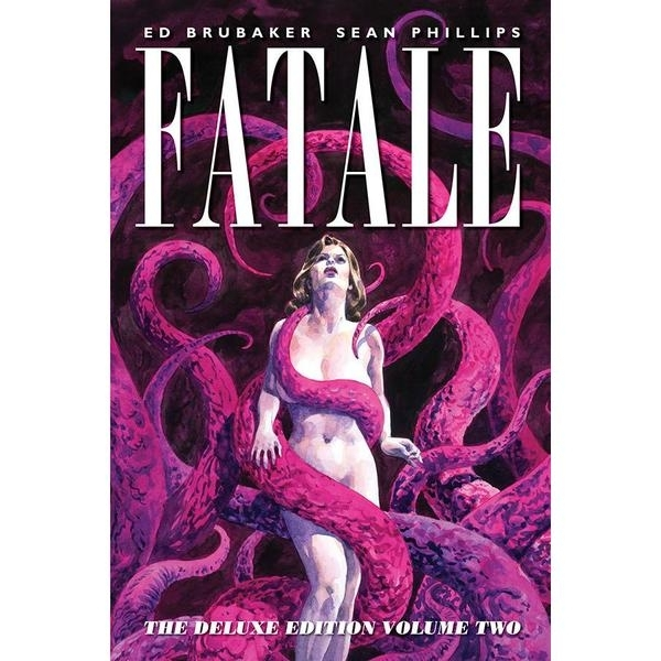 Fatale Deluxe Edition Volume 2 Hardcover