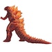 Godzilla Burning King of The Monsters 12 Inch Head to Tail NECA Action Figure [Damaged Packaging] - Image 2