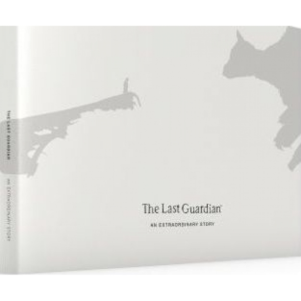 The Last Guardian An Extraordinary Story - Image 2