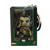 Aquaman (Batman Vs Superman) Cosbaby Keychain by Hot Toys