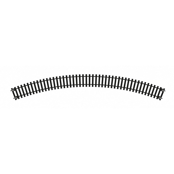 Hornby Double Curve - 2nd Radius Track