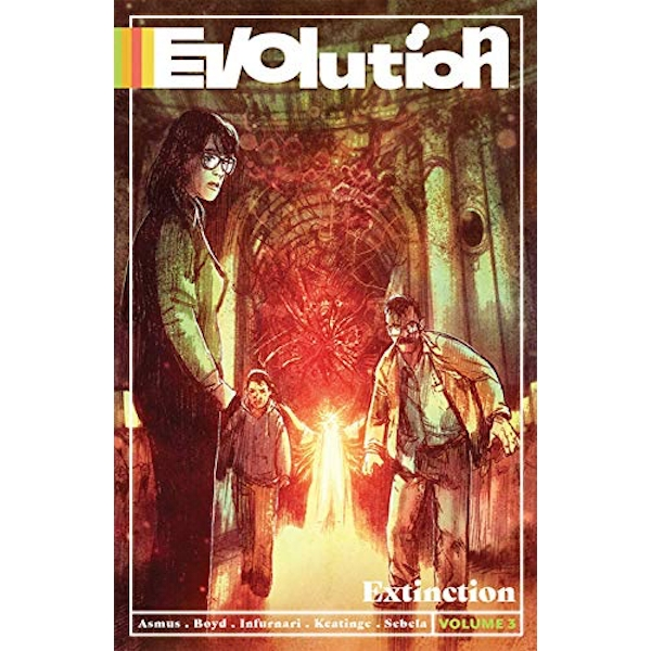 Evolution Volume 3
