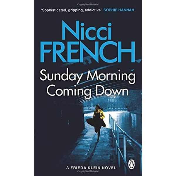 Sunday Morning Coming Down  Paperback 2018