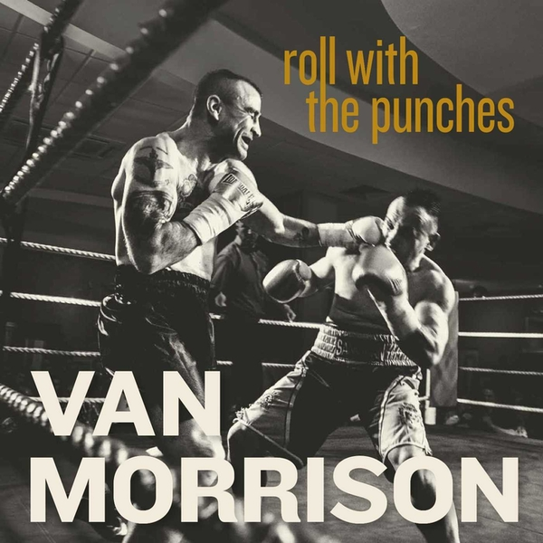Van Morrison - Roll With The Punches Vinyl