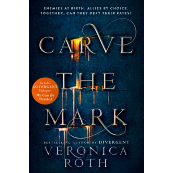 Carve the Mark : 1 Paperback (2017)
