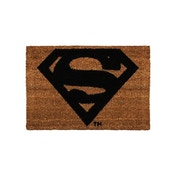 DC Comics Superman Logo Door Mat
