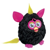 Furby 2012 Punky Pink