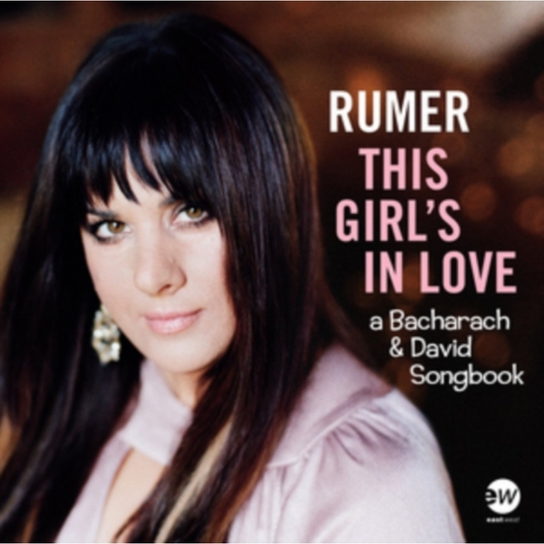 Rumer This Girls In Love CD