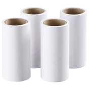 Replacement Rolls For Lint Roller (Pack Of 4)