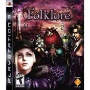 Folklore Game PS3
