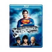 Superman The Movie Blu-ray