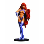 STARFIRE - Cover Girls of the DCU Statue