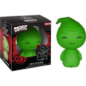 Oogie Boogie (Nightmare Before Christmas) Dorbz Vinyl Figure