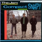 The Jam Compact Snap CD