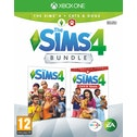 The Sims 4 + Cats & Dogs Bundle Xbox One Game