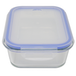Set of 4 Glass Airtight Food Storage Containers | M&W - Image 8