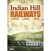 Indian Hill Railways DVD