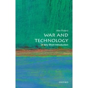 War and Technology: A Very Short Introduction by Alex Roland (Paperback, 2016)