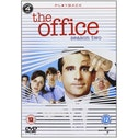 The Office - An American Workplace: Complete Season 2 DVD