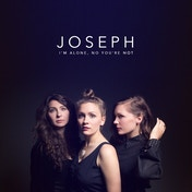 Joseph - I'm Alone, No You're Not Vinyl