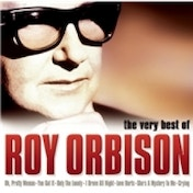 Roy Orbison The Very Best Of Roy Orbison CD