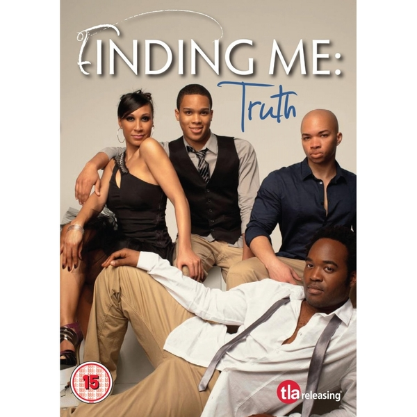 Finding Me: Truth DVD