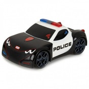 Little Tikes Touch N Go Racers Police Car