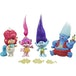 Trolls World Tour Lonesome Flats Tour 4 Figure Pack - Image 2