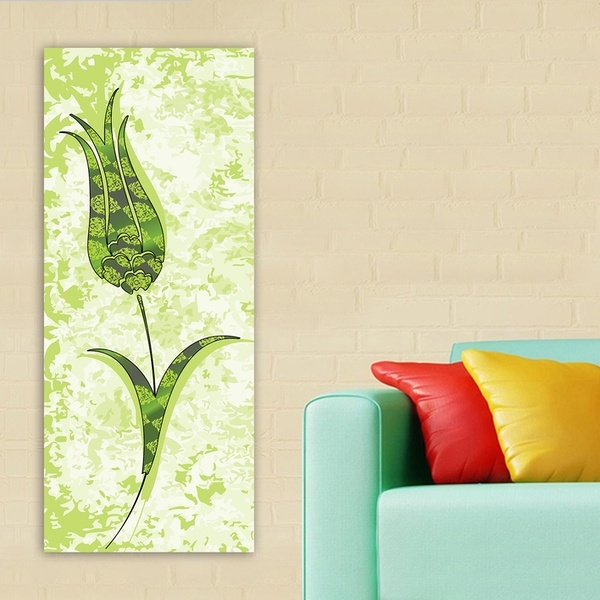DKY3225956820_50120 Multicolor Decorative Canvas Painting