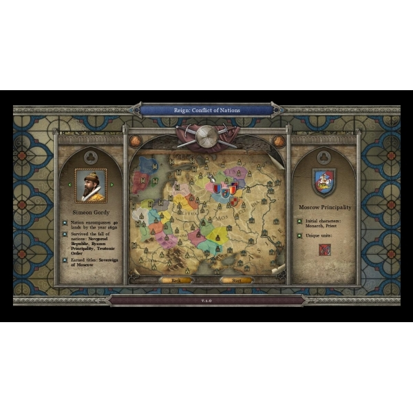 Reign Conflict Of Nations Game PC - Image 3