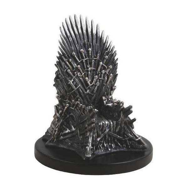 Iron Throne (Game of Thrones) Statue