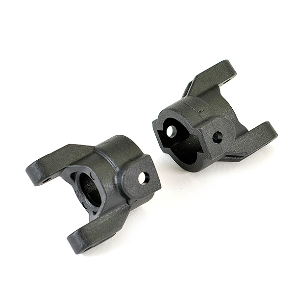 Ftx Texan 1/10 Front Hub Carriers