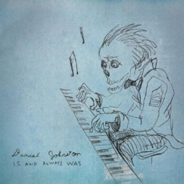 Daniel Johnston - Is And Always Was CD