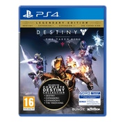 Destiny The Taken King Legendary Edition PS4 Game