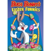 Bugs Bunny Easter Funnies DVD